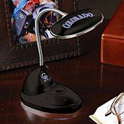 Colorado Rockies LED Desk Lamp - MLB.com Shop