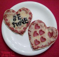 Valentine food Ideas | Serenity You: 14 Yummy Valentines Food Ideas