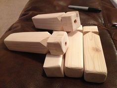 Train whistles - by ASUAlumni02 @ LumberJocks.com ~ woodworking community