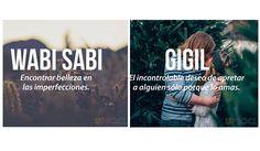 19 hermosas palabras que no tienen traducción al español | Upsocl