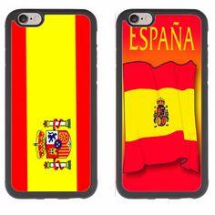 773446cb76b Funda Personalizada Bandera De España Para Samsung Iphone Nokia Lg Htc  Huawei Banderas Españolas, Bandera
