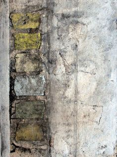 Boarder Blaster by Scott Bergey. Artwork Type: Other; Medium: Mixed media collage on paper; Mixed Media Collage, Collage Art, Modern Art, Contemporary Art, Saatchi Online, Monochrom, Watercolor Artists, Claude Monet, Oeuvre D'art