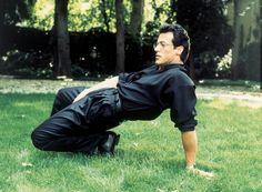Sylvester Stallone making fun of popstars, Rocky Balboa Movie, Silvester Stallone, Scott Mccall, Ali Larter, Al Pacino, The Expendables, Jason Statham, Marlon Brando, Jackie Chan