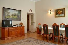 Apartment in Old City Center, Cracow! Apartament w sercu Krakowa!