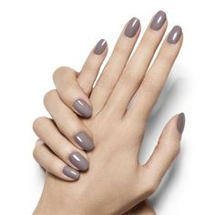 chinchilly+by+essie - meeting+the+parents?+not+to+worry,+you're+perfect.+just+make+sure+they+know+it+with+an+adorable+manicure.+you+did+it+yourself?+wow,+impressive!+yeah,+you+are+such+a+catch.