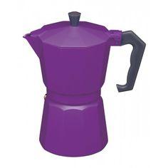 Απολαύστε μαζί με τους φίλους σας στο σπίτι τον εσπρέσσο σας με την επαγγελματική φροντίδα από την Kitchen Craft. Για 6 φλιτζάνια καφέ. Πλένεται στο χέρι, κατάλληλο για όλες τις πηγές θερμότητας εκτός από την επαγωγή. Εγγύηση 12 μηνών. Χωρητικότητα: 290ml