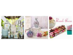 Bomb Cosmetics, Greenleaf en Ashleigh & Burwood nu bij  www.something4you.nl