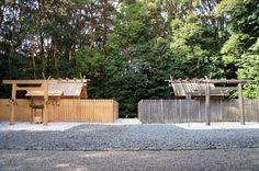 佐見長神社  in Japan Ise Shima
