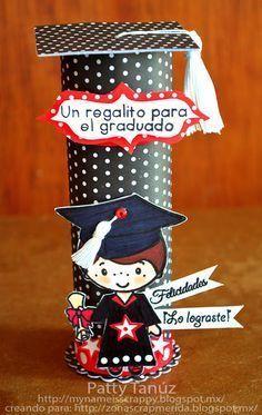 My Name is Scrappy=My Name is Patty Tanúz: ...UN REGALITO PARA EL GRADUADO!!!