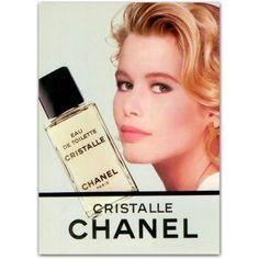chanel advert vintage -