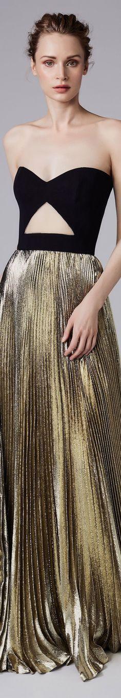 Reem Acra Resort 2018 - Victoria's Secret: The Sexiest Bras, Panties, Lingerie, Sportswear Holiday Fashion, Party Fashion, Runway Fashion, High Fashion, Fashion Beauty, Womens Fashion, Fashion News, Fashion Brands, Luxury Fashion