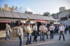 Cottas Jazz @ International Chocolate Festival, Óbidos