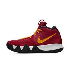 67a493e5ff6 Kyrie 4 iD Men s Basketball Shoe Men s Basketball