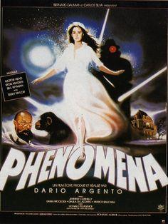 Dario Argento's 'Phenomena' (1985)