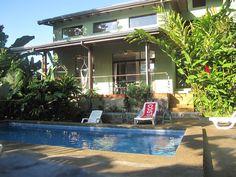 House vacation rental in Manuel Antonio from VRBO