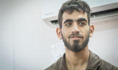 Lital Shemesh explica por qué el terrorista que asesinó a tres miembros de la familia Salomon sonríe en el tribunal. Omar al-Abed el terrorista palestino que asesinó vilmente a tres miembros indefe…