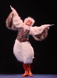 scuttle seagull costume - Google Search