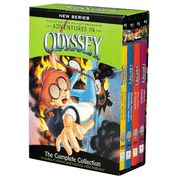 Adventures in Odyssey:® DVD Gift Pack