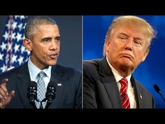 OBAMA OFFICIALS COMMITTED CRIMES SPYING ON TRUMP: Trump Could Indict Obama Officials - YouTube