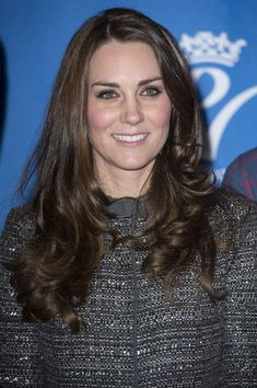 Kate Middleton Photos - Catherine, Duchess of Cambridge at Barclays Center on December 8, 2014 in the Brooklyn borough of New York City. - British Royals Go to a Basketball Game