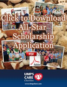 Scholarship opportunity for foster care adoptees adopted after age Foster Care Adoption, Giving Back, All Star, The Fosters, Charity, Opportunity, Age, Stars, Sterne