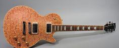 Gibson 1996 Les Paul Standard Tie Dye #103