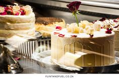 The new look of Delicious Decadence. Isabella's Waterkloof has long been a favourite amongst their passionate Cake Loving Pretoria Clientele. Love Cake, Icing, Cheesecake, Cupcakes, Treats, Corporate Offices, Sweet, Desserts, Stunning View