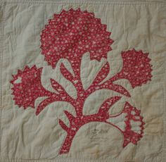 The Chester County Criswell Quilt   Antique Quilts   Pinterest ... : chester county quilting - Adamdwight.com