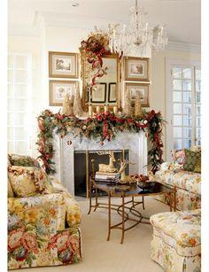 holiday decor - Home and Garden Design Ideas