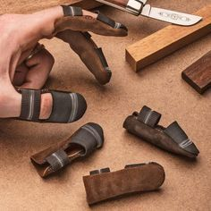 8 Daring Cool Ideas: Basic Woodworking Tools Get Started basic woodworking tools get started.Basic Woodworking Tools Get Started best woodworking tools.Old Woodworking Tools Products. Leather Art, Sewing Leather, Leather Gifts, Leather Tooling, Leather Jewelry, Custom Leather, Handmade Leather, Leather Craft Tools, Leather Projects