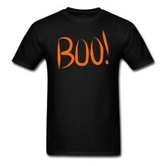 Halloween Shirt - Me