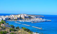 Agios Nikolaoksen venesatama. #AgiosNikolaos #Aurinkomatkalla #Aurinkomatkat #Kreeta