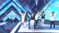 Simply K-Pop-VIXX(빅스) _ Love Equation(이별공식)