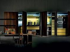 cucine design a scomparsa - Cerca con Google