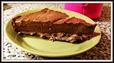 Paleo suklaakakku