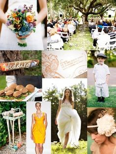 Southern Bride loves these summer wedding ideas
