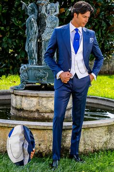 Vestiti da Sposo su Ottavio Nuccio Gala (Gentleman 1902), linea gentleman, abito classico