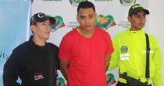 "Autoridades capturaron  ""Al capo"" del fleteo en Neiva"