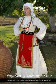 Greece, Victorian, Costumes, Traditional, Dresses, Fashion, Greece Country, Vestidos, Moda