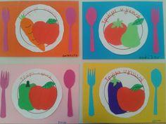 131ο ΝΗΠΙΑΓΩΓΕΙΟ ΑΘΗΝΩΝ: ΤΑ ΣΟΥΠΛΑ ΜΑΣ!!!!!! Nursery School, Activities For Kids, Healthy Eating, Creative, Blog, Crafts, Eating Healthy, Manualidades, Healthy Nutrition