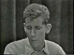 Jimmy Page 1957 - Song and Interview of young Page