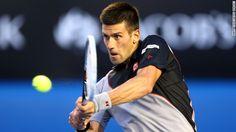 Novak Djokovic. The. Best.
