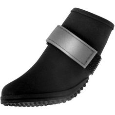 Jelly Wellies Boots Extra Small, 1.5 inch, Black