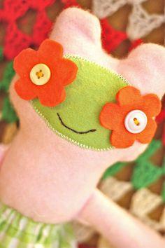 Happy softie