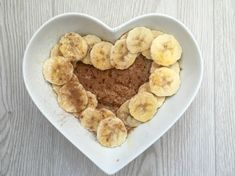 Slimming World: Baked Cinnamon Oats - Syn Free Breakfast