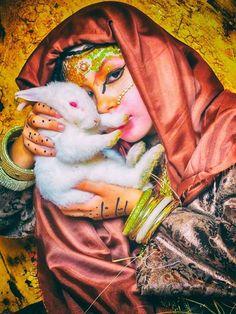 Revelação da fotografia, Tina Gomes exibe seu trabalho na Vila Madalena | Catraca Livre