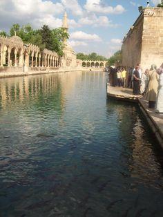 Balıklıgöl - Diyarbakır