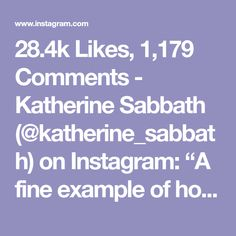 "28.4k Likes, 1,179 Comments - Katherine Sabbath (@katherine_sabbath) on Instagram: ""A fine example of how to cut my whopper of a cake into responsible servings! The best thing about…"""