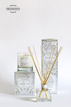 Annie Sloan | Annie Sloan Fragrance | Paris