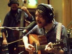 Robin Pecknold. Sing to me always.